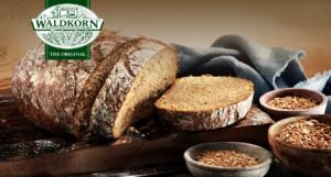 Waldkorn oude granen broodmix