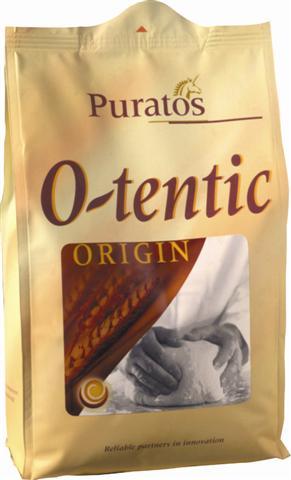 Desempoeder Puratos O-tentic Durum 100 gram