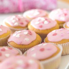 Cupcake / Muffinmix 500 gram
