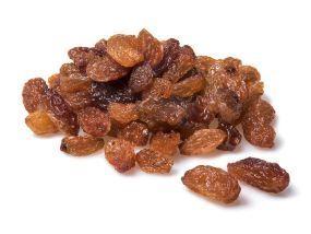 Rozijnen ongezwaveld 500 gram