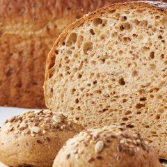 Koolhydraatarmer broodmix