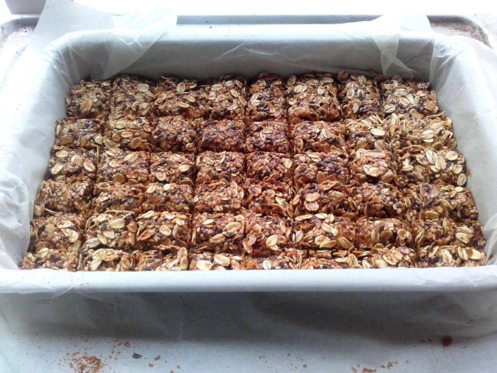muesli repen mix