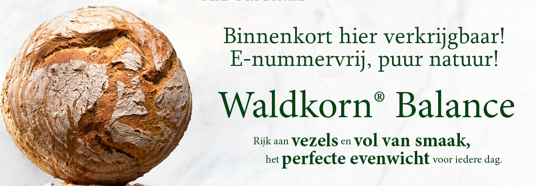 Waldkorn Balans