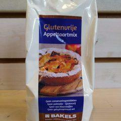 Glutenvrije appeltaartmix 1000 gram