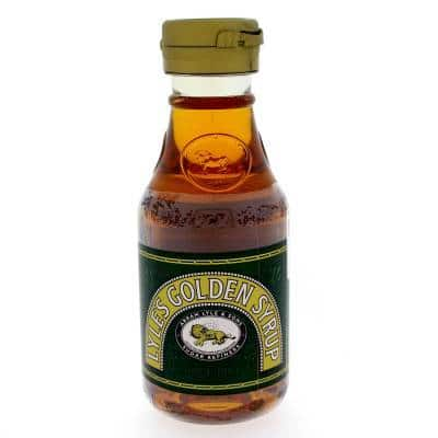 Golden Lyle Syrup