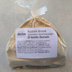 Puratos O-tentic Durum