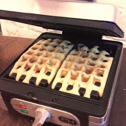 Luikse wafels